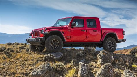 2020 Jeep Gladiator by 2020 Jeep Gladiator Rubicon Wallpaper Hd Car Wallpapers