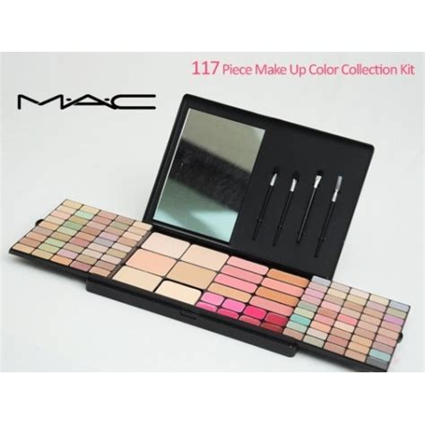 Makeup Kit Mac how to a mac makeup kit mugeek vidalondon