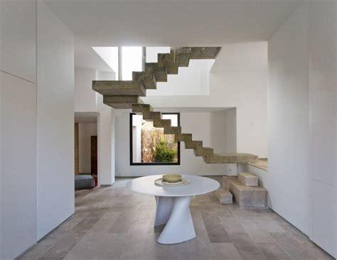 sichtbetontreppe innen escaleras tag plataforma arquitectura