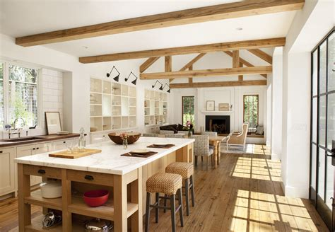 modern farmhouse style a bit country a bit rock and roll