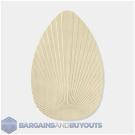 Palm Frond Ceiling Fan Blade Covers by Five Decorative Palm Leaf Ceiling Fan Blade Covers Sand 248026