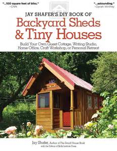 Home backyard sheds amp tiny houses build your own guest cottage