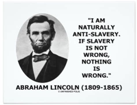 what did abraham lincoln believe about slavery abe lincoln slavery quotes abraham lincoln