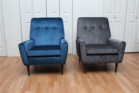 Mid Century Modern Lounge Chairs by Grey Mid Century Modern Lounge Chair
