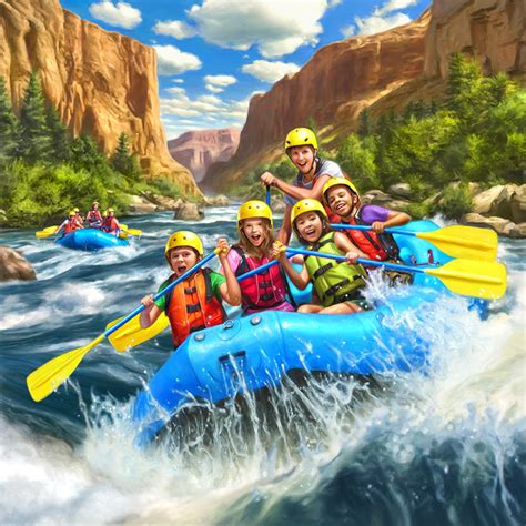 themes in the river god splash canyon 2018 vbs from concordia publishing house