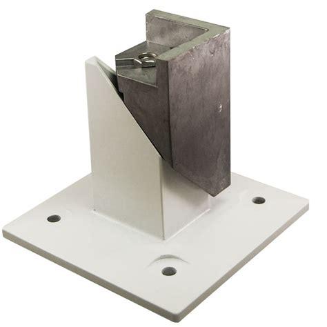 Decorative Metal Fence Post Caps shop freedom standard white aluminum decorative metal