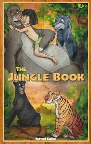 Novel The Jungle Book Anak Rimba Rudyard Kipling rudyard kipling baca klasik