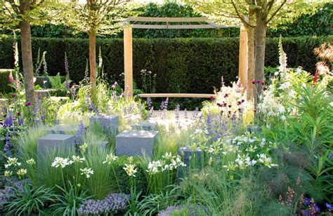 Cox At Chelsea Flower Show by Rhs Chelsea 2014 Help For Heroes Garden On The
