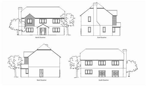 autocad tutorial house design elevation arcon 3d architect pro cad design software e architect