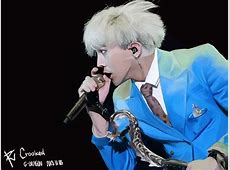 """G-DRAGON """"Crooked"""" on Behance G Dragon 2013 Crooked"""