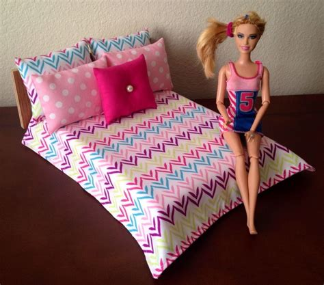 Barbie Doll Bedding Set Barbie Bratz Monster High 12 High Doll Bed Set
