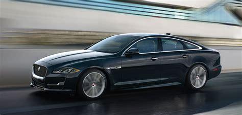 Jaguar Jx 2018 Jaguar Xj Exterior Design Features Jaguar Usa