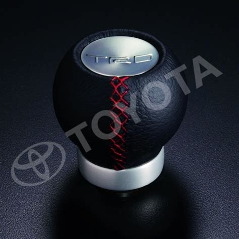 Gt86 Shift Knob by Toyota Trd Gt86 Shift Knob Toyota Parts Direct