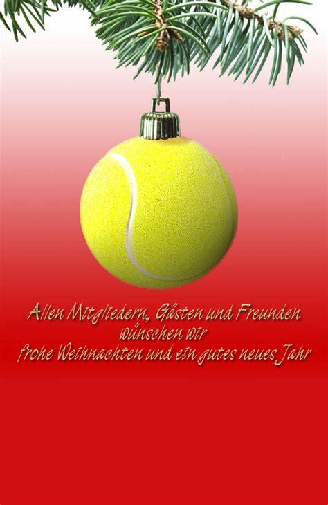 Online Design weihnachtsgr 252 223 e sk loosdorf sektion tennis