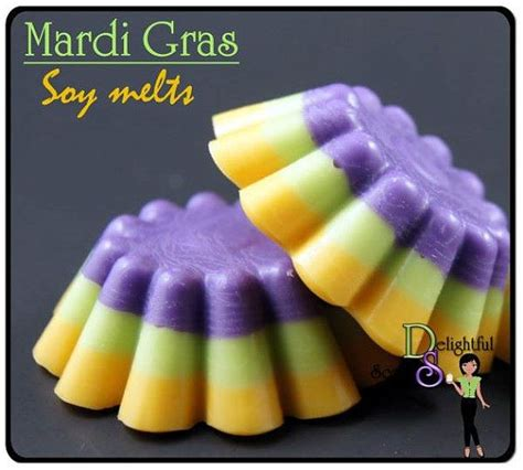 Fragrance Mardi Grass 21 best images about diy scent candle bars on