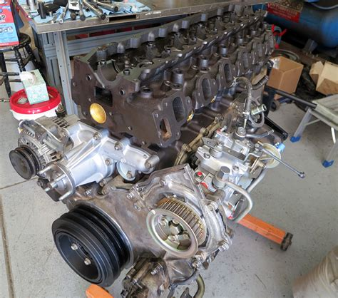 Toyota Land Cruiser 1hz Engine Specs All About 1940 Ford Steering Box Rebuild Autos Post