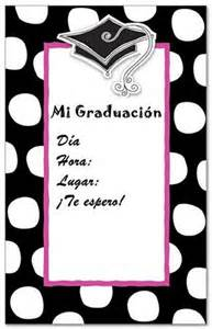 tarjetas de graduacion para editar tarjetas de graduaci 243 n para editar 2014 imagui