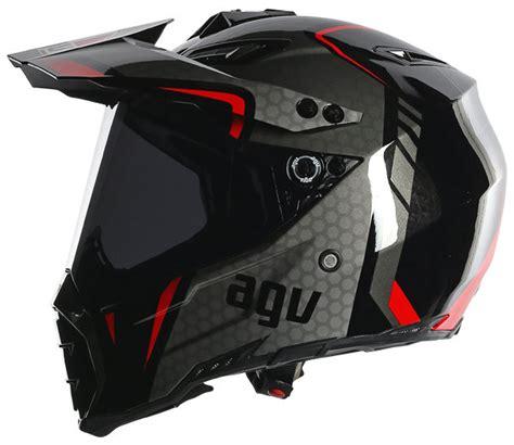 Helm Agv Ax8 429 95 Agv Ax 8 Ax8 Evo Gt Dual Sport Helmet 207452