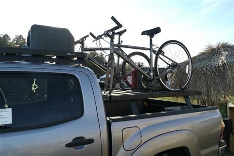 Roof Rack Bed by Bed Rack For Roof Top Tent Santa Ca Tacoma World