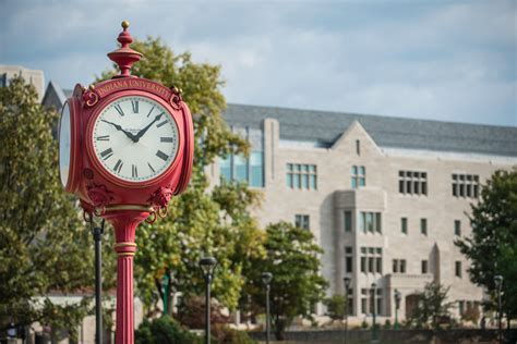 Kelley School Mba by Rankings About Us Kelley School Of Business Indiana