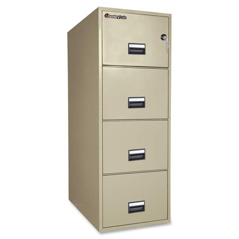 sentry safe vertical file cabinet