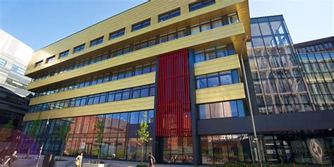 Strathclyde Mba by Our Facilities Of Strathclyde