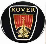Rover Logo Car Symbol Meaning And History