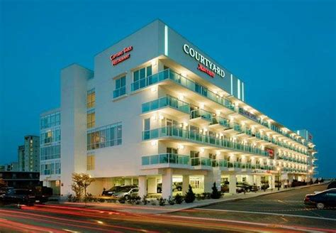 comfort inn ocean city nj courtyard by marriott ocean city in ocean pines hotel
