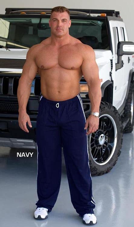 xtreme bodyz dream muscle men