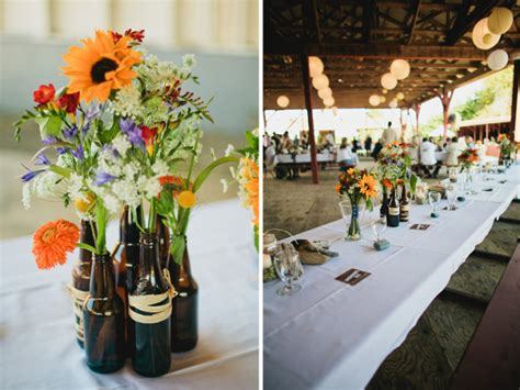 how to a brewery wedding