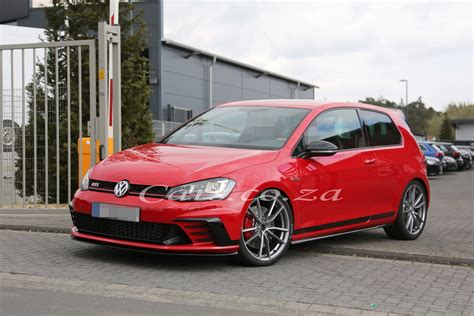 Volkswagen Golf GTI Clubsport S [Video]   Cars.co.za