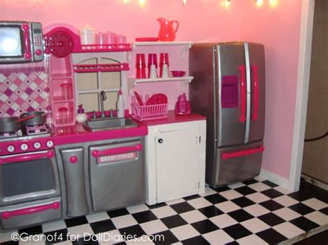 18 inch doll houses another reader s 18 inch dolls house ag diy crafts pinterest