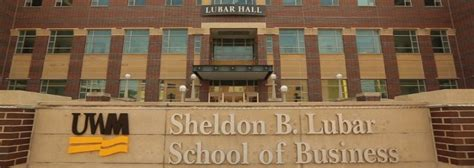 Mba Administration Uwm by Sheldon Lubar To Speak About Experiences And New