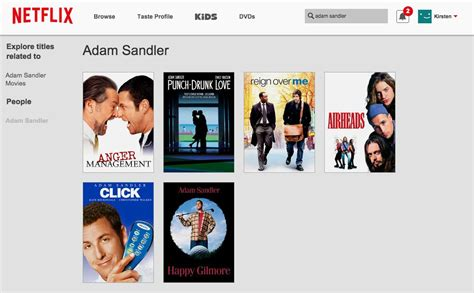 film up netflix why netflix did adam sandler deal business insider