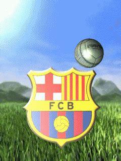 wallpaper logo barcelona bergerak wallpaper animasi handphone logo barcelona fc tadungkung