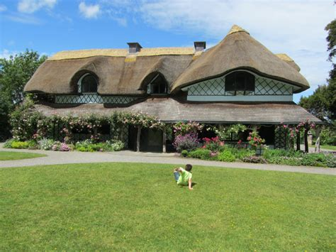 Holy Swiss Cottage by Swiss Cottage Cahir Co Tipperary 1810 Curious Ireland
