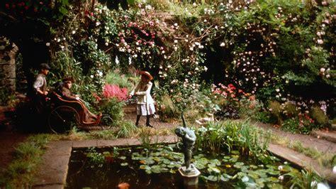 il giardino the guardare il giardino segreto completo