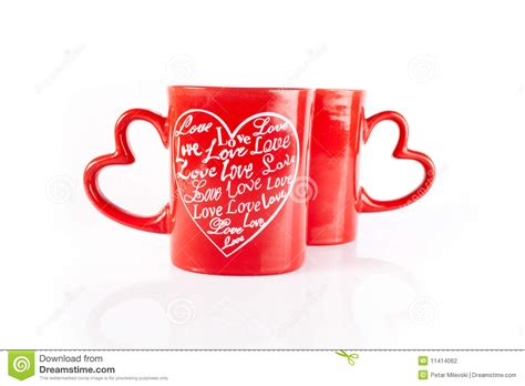 nice coffee cups a nice coffee cups stock photography image 11414062