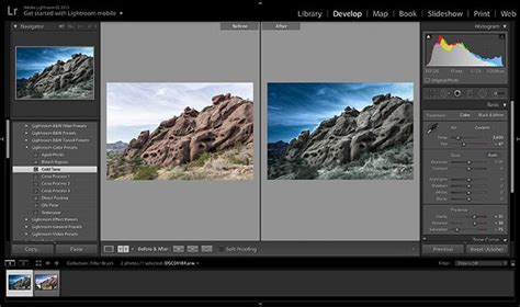 tutorial lightroom iphone first look adobe lightroom cc with hdr and panoramic