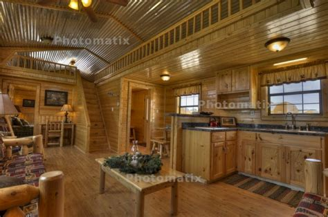 ulrich cabins rocky ridge series style and appeal come standard on all