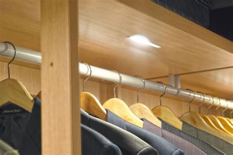 illuminazione per armadi accessori cabina armadio illuminazione interna