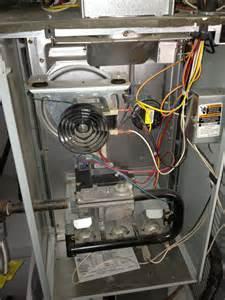 hi i a payne furnace i was receiving the code 33