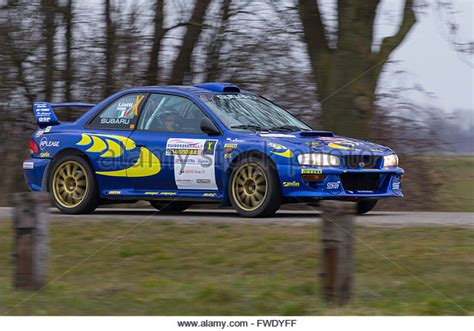 subaru outback rally subaru stock photos subaru stock images alamy