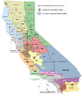 california s 31st state senate district