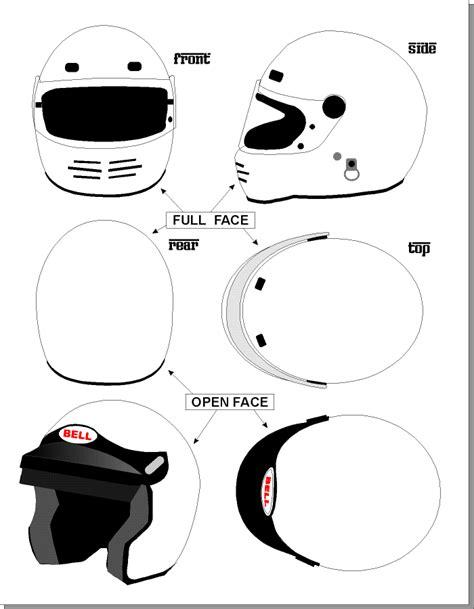 helm design program custom helmet painting by mike