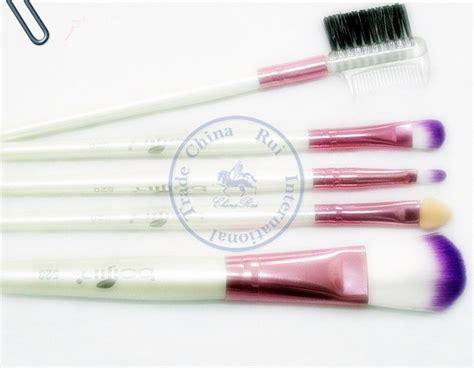 Yalicai Make Up Brush 5in1 Kuas Make Up aliexpress buy 5 in1 brush sets professional
