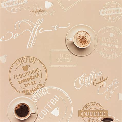 as creation tapeten tapete k 252 che vintage kaffee beige as creation 94308 2