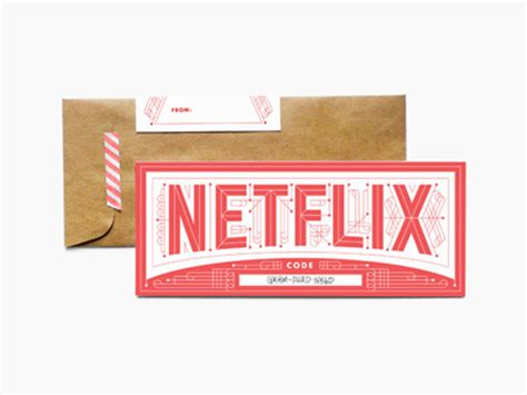 Netflix Gift Cards In Stores - free netflix gift card by angie wimberly dribbble