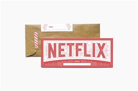 Netflix Gift Card Walmart - netflix gift card little rectangle