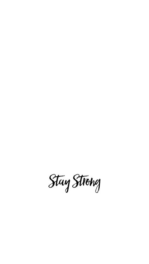 Fashion Illustration With Quote Modern And White Background Stock Illustration Black White Minimal Simple Wallpaper Background Iphone Quote Monotone Motivational